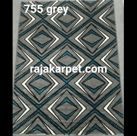 Karpet Permadani TWIST 14 755_grey