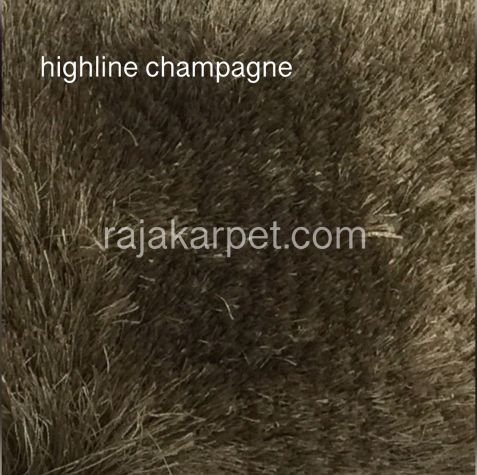 Karpet Bulu Highline 11 highline_champ