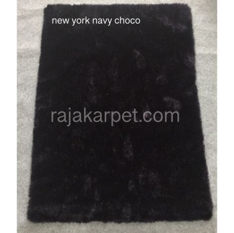 Karpet Bulu New York 2 new_york_navy_choco